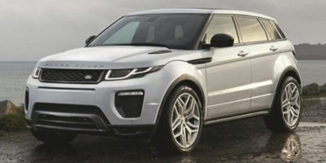Pre-Owned 2016 Land Rover Range Rover Evoque HSE|SI4|AWD|CAM|NAV|Leather|Moonroof