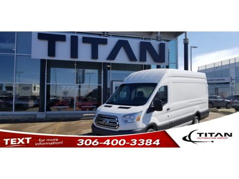 Pre-Owned 2016 Ford Transit V6 CAM Auto