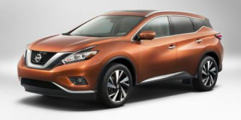 Pre-Owned 2018 Nissan Murano SL|AWD|CAM|Leather|NAV|Alloys