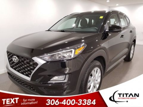 Pre-Owned 2019 Hyundai Tucson AWD|CAM|Alloys|Htd Seats