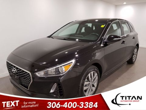 Pre-Owned 2019 Hyundai Elantra GT Preferred