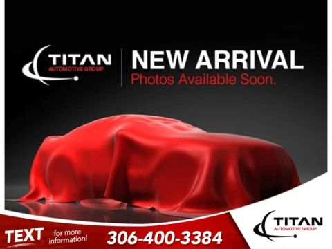 Pre-Owned 2014 Volkswagen Tiguan AWD|Bluetooth|Htd Mirrors|Alloys